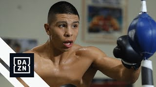 22-Year Old Jaime Munguia Is The Next Big Thing