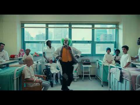 """JOKER 2019 """"If You're Happy And You Know It"""" (ONE OF THE BEST SCENE)"""