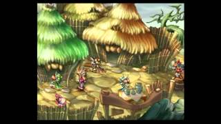 Legend of Mana Speedrun 1:57
