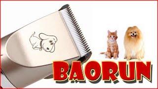Машинка Baorun