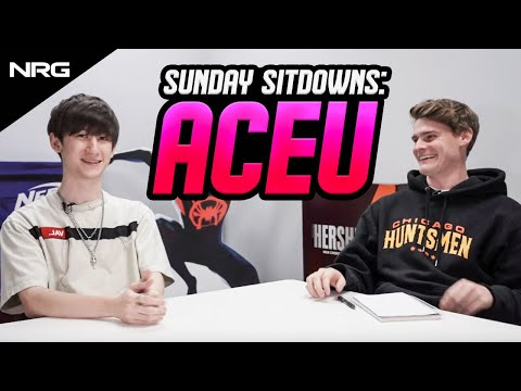 NRG ACEU Talks Dizzy Retirement, The State Of APEX Legends, And Come Up Story