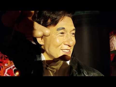 Madame Tusswords - FULL VIDEO TOUR (San Francisco, California)
