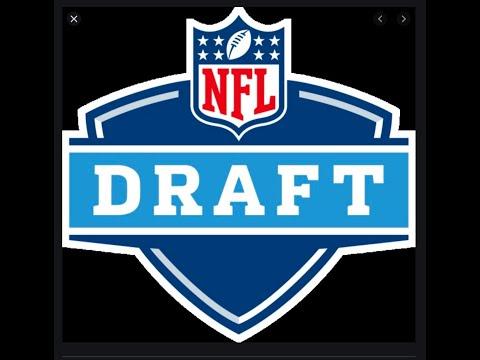 2021 NFL Mock Draft V3 Livestream By Zennie62Media For April 18th