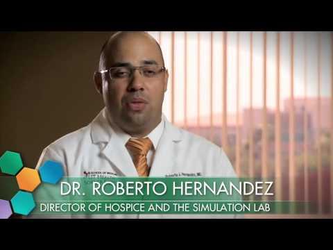 The South Texas Regional Academic Health Center (RAHC)