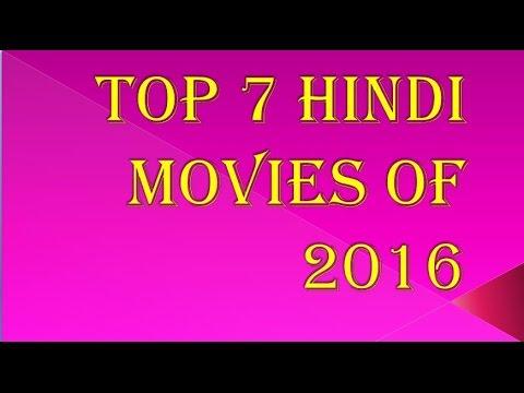 Top 7 Hindi movies of 2016