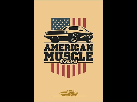 American Muscle Car Museum Foley Al Youtube