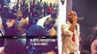 Davido BATS Up A Guy in Dubia  Peruzzi Dating Cee C  I OBO Gifts Zlatan His 40k Chain  Lot More