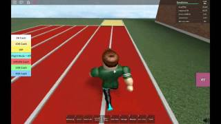 ROBLOX Gym Tycoon #2