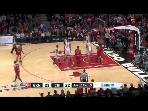 Chicago Bulls: Top 10 Plays of the Season 2012/13