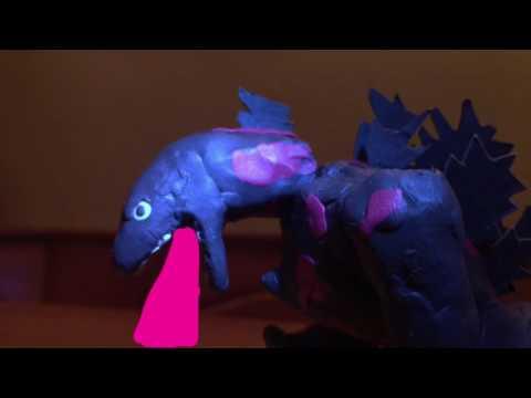 Clay Godzilla S Does Stuff Godzilla Know Your Meme