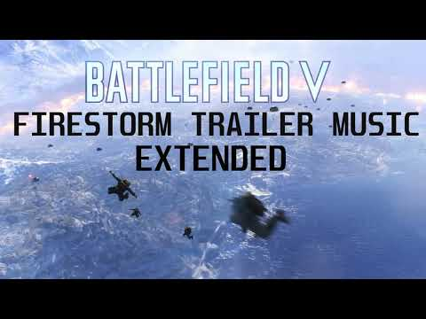 Battlefield Firestorm Trailer Music / Battle royale mode trailer music :v thumbnail