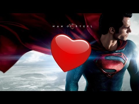 10 Reasons to Love MAN OF STEEL (2013) - Justice League Universe Podcast