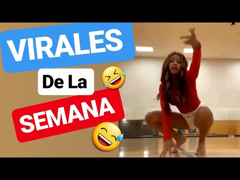VIDEOS VIRALES DE Facebook mas recientes - virales de la semana - videos random