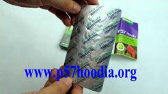 Natural Effective P57 Hoodia Cactus Slimming Capsules