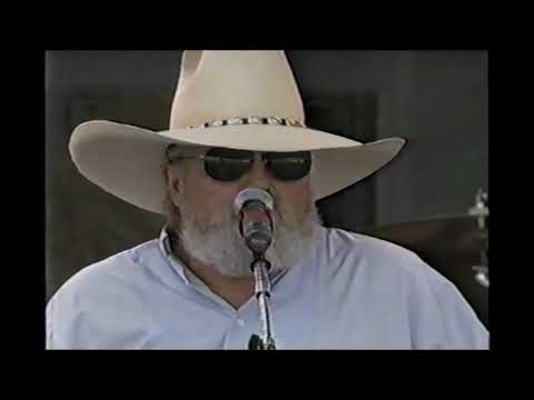 Charlie Daniels Live 1996 All-Star Country Music Fest