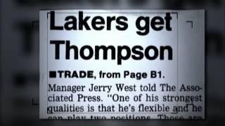 NBA Revealed  Klay Thompson   December 23, 2014   NBA 2014 15 Season