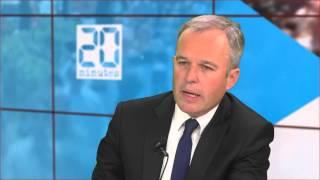 François de Rugy soutient Hollande sur la Syrie