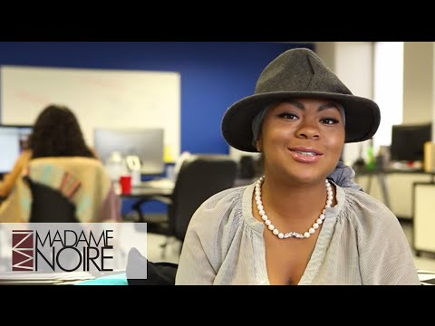 Nivea Talks Music, Motherhood, And More | MadameNoire