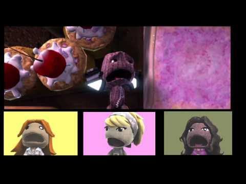 Little Big Planet 2 Soundtrack - Victoria's Lab (Winifred Phillips)