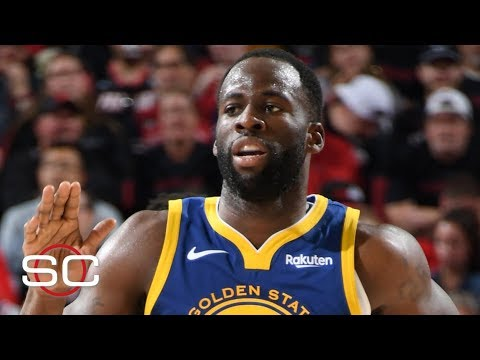 Draymond Green is the NBA's 'most unique player' - Tom Thibodeau reacts to Game 3 | SportsCenter