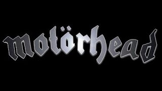 Watch Motorhead Dont Lie To Me video