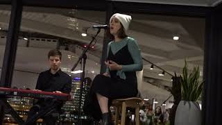Alice Merton (@AliceMerton)-Why So Serious? (Acoustic) @KobaltMusic, 12th November 2018