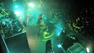 Watch As I Lay Dying Paralyzed video