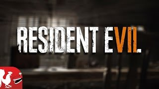 RT Resident Evil 7 Demo Stream Highlights(Join Mica and Andy as they make Jon play a terrifying game! Why? His screams are hilarious. C'mon. || Get a Let's Play Logo shirt and update your style, too!, 2016-07-03T14:00:03.000Z)