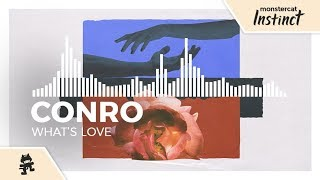 Conro - What's Love [Monstercat Release]