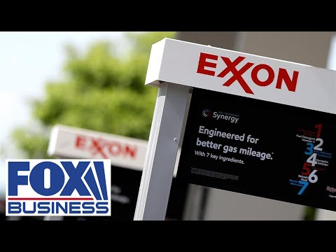 Did Exxon Mobil mislead investors on climate change?