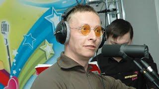 Иван Охлобыстин разыграл слушательницу и спел