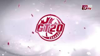 Global T20 Canada 2018 || Promo