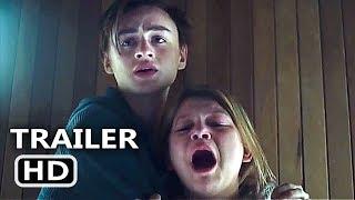 The Lodge Trailer 2019 Riley Keough Horror Movie Hd