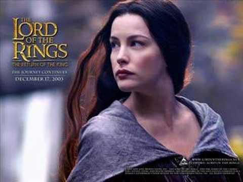 Lord of the Rings - Lothlorien mp3