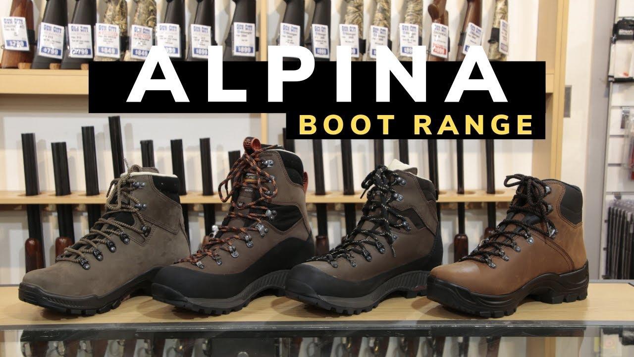 b877a59d038 Alpina Tundra Boots