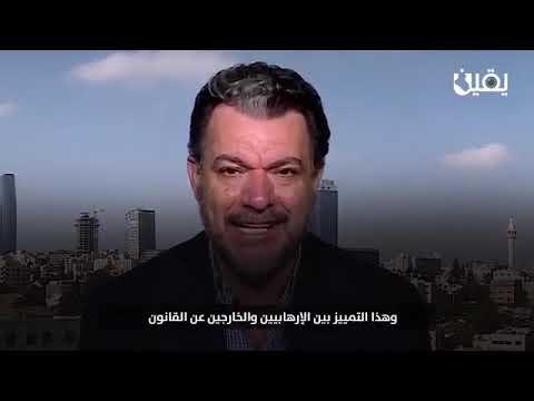 شاهد| ميليشيا الكاتيوشا تؤجج الأوضاع وتحرج حكومة العراق.