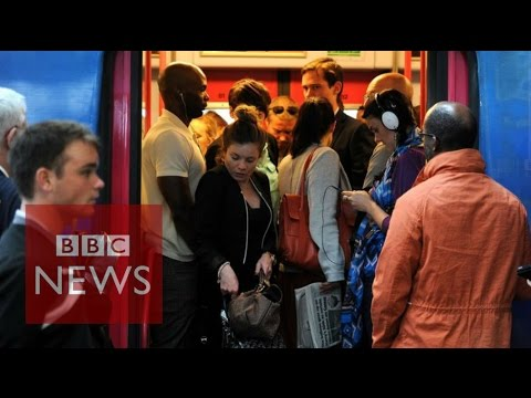 Why are UK train tickets more expensive than in Europe? BBC News
