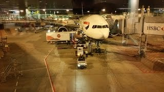 british airways ba16 singapore changi sin london heathrow lhr