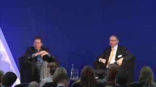 Interview with Craig Kreeger, CEO Virgin Atlantic at the World Travel Market (November 2014).