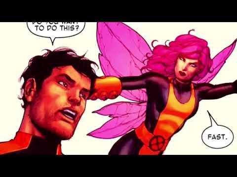 X - Men : Regenesis Episode 3 Animated Comic Dub