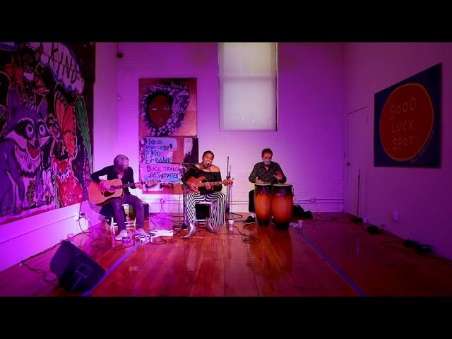 Felice Rosser &Friends: Part 2