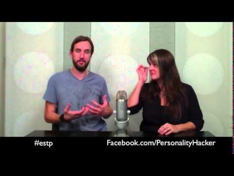 ESTP Personality Type Secret | PersonalityHacker.com