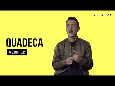 """Quadeca """"Who Would've Thought"""" Official Lyrics & Meaning   Verified"""
