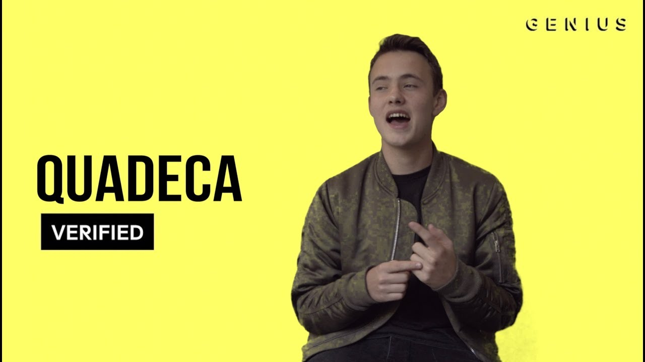 "Download Quadeca ""Who Would've Thought"" Official Lyrics & Meaning 