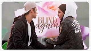 yousef & sana | blind again