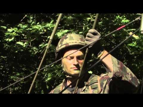 Signal Platoon Tactical Procedures