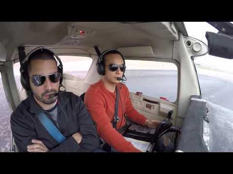 Flight Lesson 1 10 16