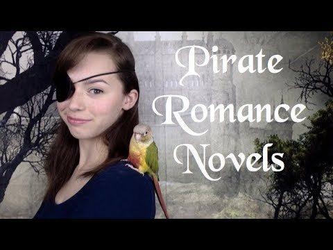 Pirate Romance Novels | Recommendations and TBR
