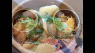 пошаговый рецепт чанахи