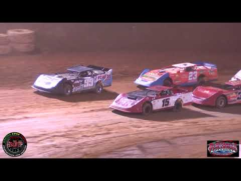 Placerville Speedway June 22nd, 2019 Limited Late Models Main Event